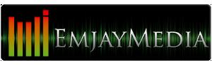 Emjaymedia Logo