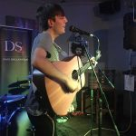 DS4 Gig at UB